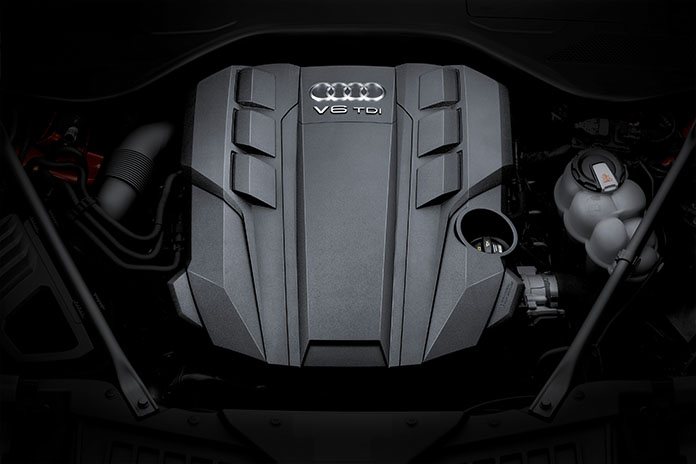 Audi A8 V6