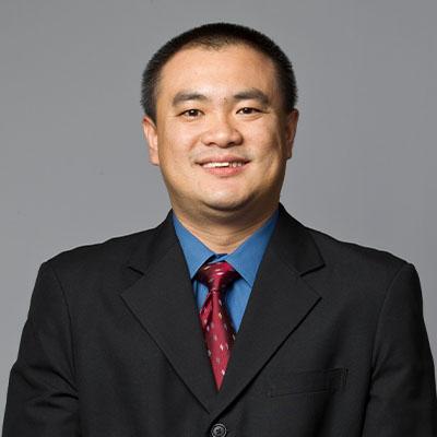 Jason Chiam