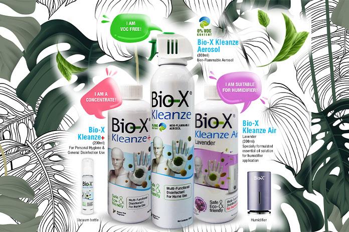bio-x products
