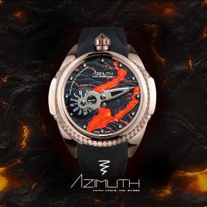 Azimuth Lava