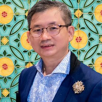Norman Cho